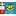 Saint-Pierre-et-Miquelon La langue drapeau